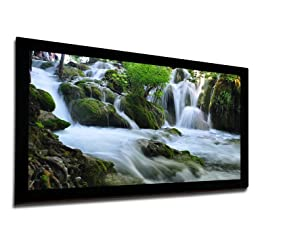 Fixed Frame Projector Screens