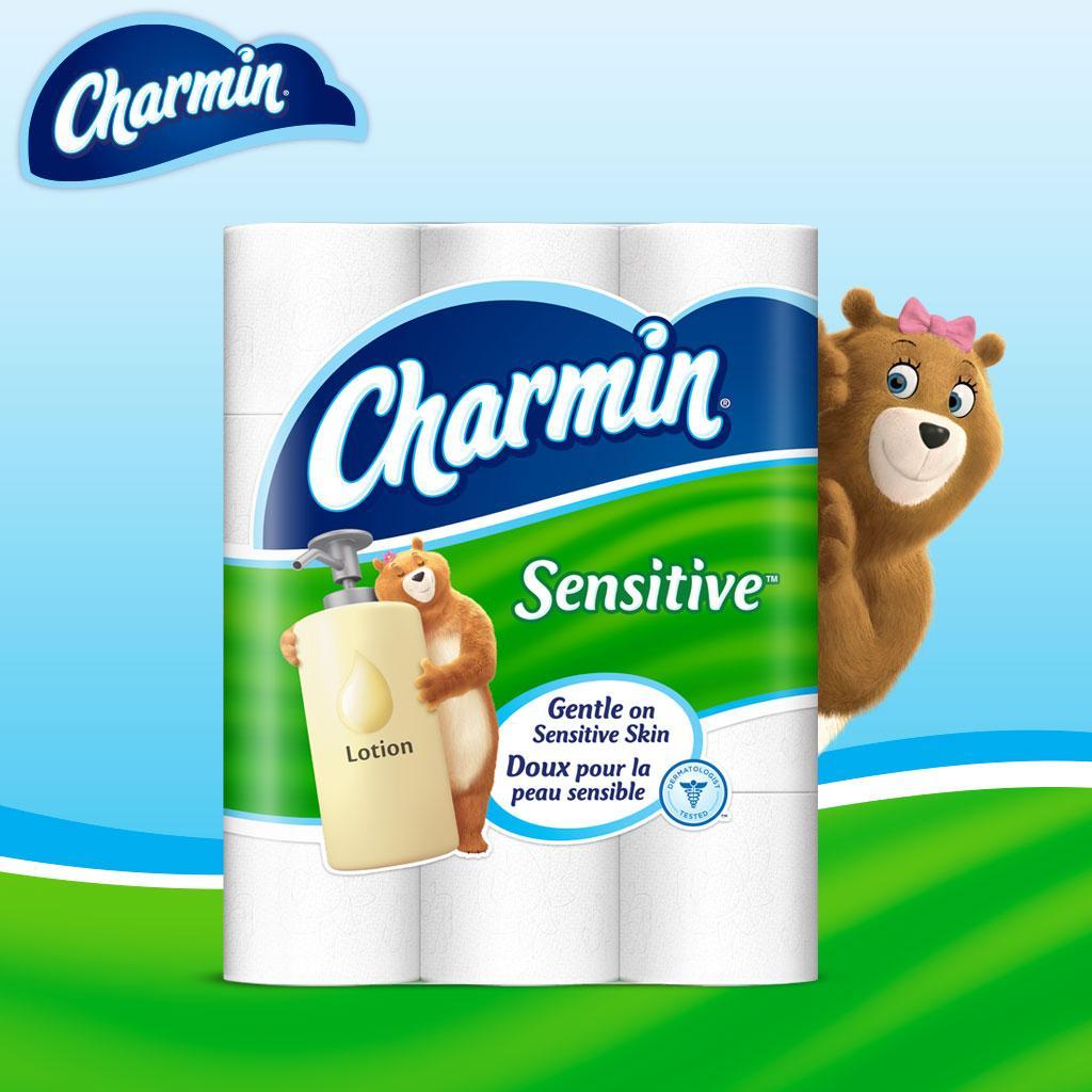 Amazon.com: Customer reviews: Charmin Sensitive Toilet ...