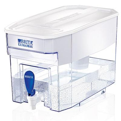 Amazon Com Brita Ultramax Filtered Water Dispenser