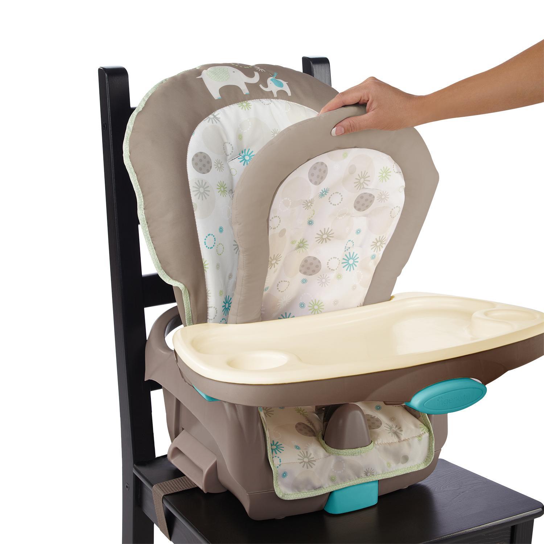 Amazon Com Ingenuity Trio 3 In 1 Deluxe High Chair