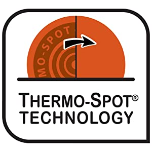 Thermo-Spot Technology