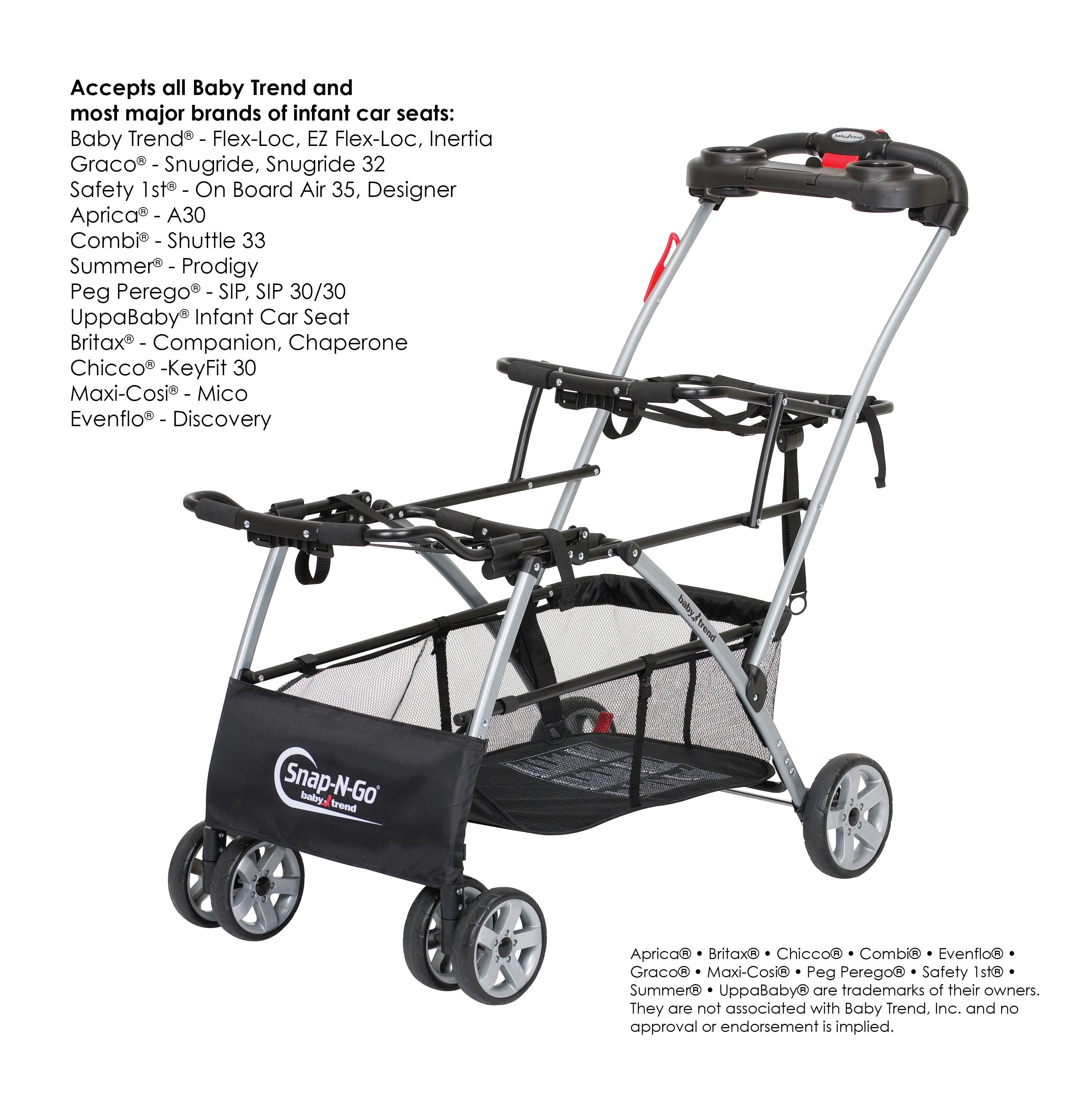 stroller double baby trend coupon code refurbished outlet January 2018