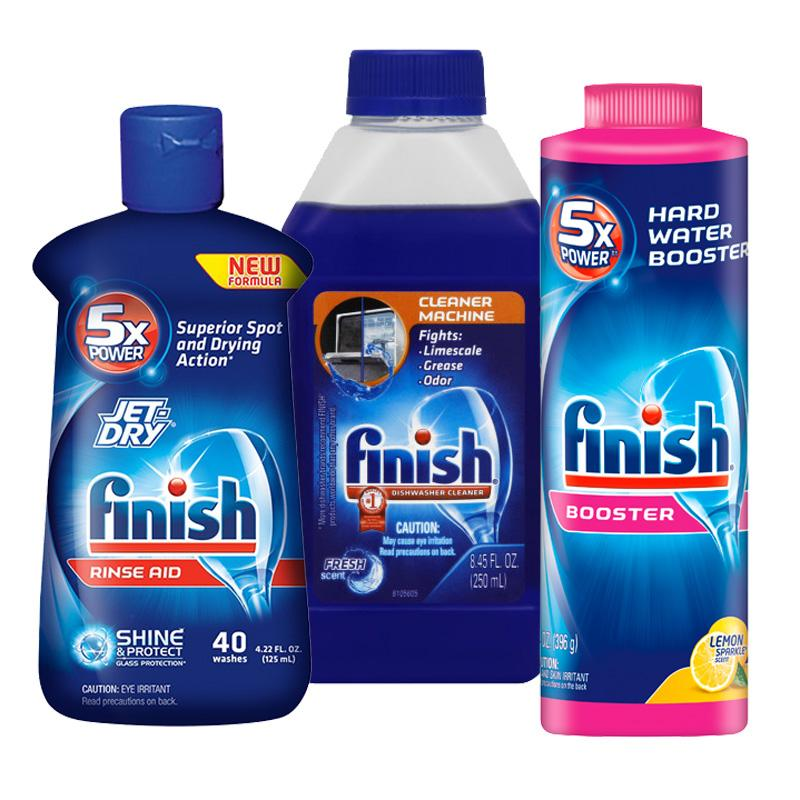 Amazon Com Finish 90 Count Powerball Dishwasher Detergent