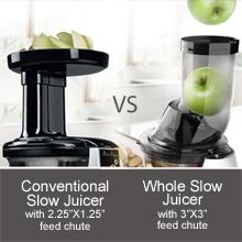 Amazon.com: Kuvings Whole Slow Juicer B6000S, Silver, includes Sorbet Strainer: Kitchen & Dining