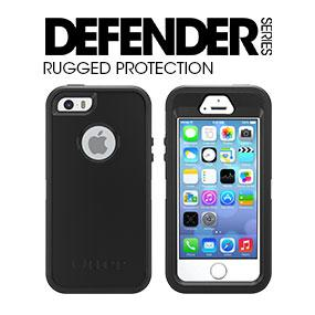 otterbox iphone 5 5s case defender series