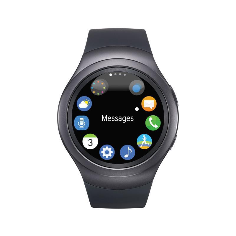 Amazon.com: Samsung Gear S2 Smartwatch - Dark Gray: Electronics