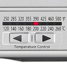 NB-G110P Temperature Control