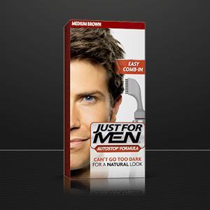 amazoncom just for men autostop hair color medium