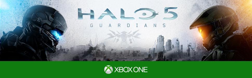 Halo 5, Halo, Halo 5 Guardians, Guardians