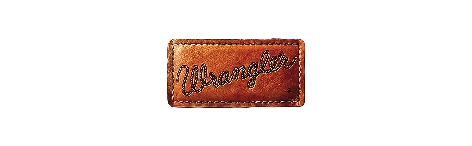 Wrangler Western Patch
