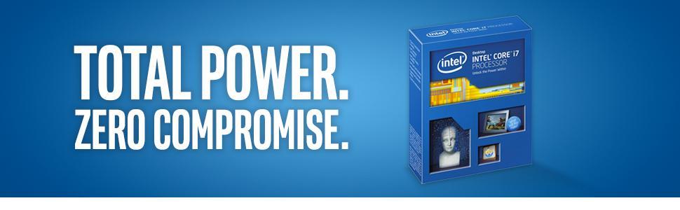 Intel Core i7, Intel i7, i7 Processor
