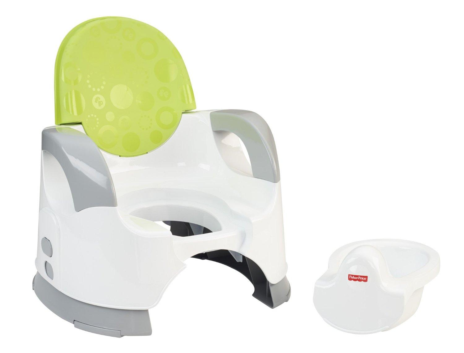 Toddler Baby Kids PottyTrainer Portable Potty Chair