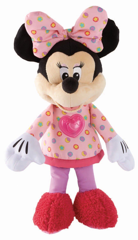 Minnie Mouse Toys : Amazon fisher price disney minnie mouse goodnight