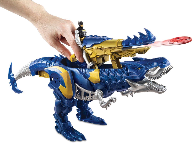 Transformers t rex batman unlimited cyberex dinosaur robot - Dinosaure transformers ...