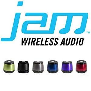 Homedics HMDX JAM Classic Bluetooth Wireless Speaker