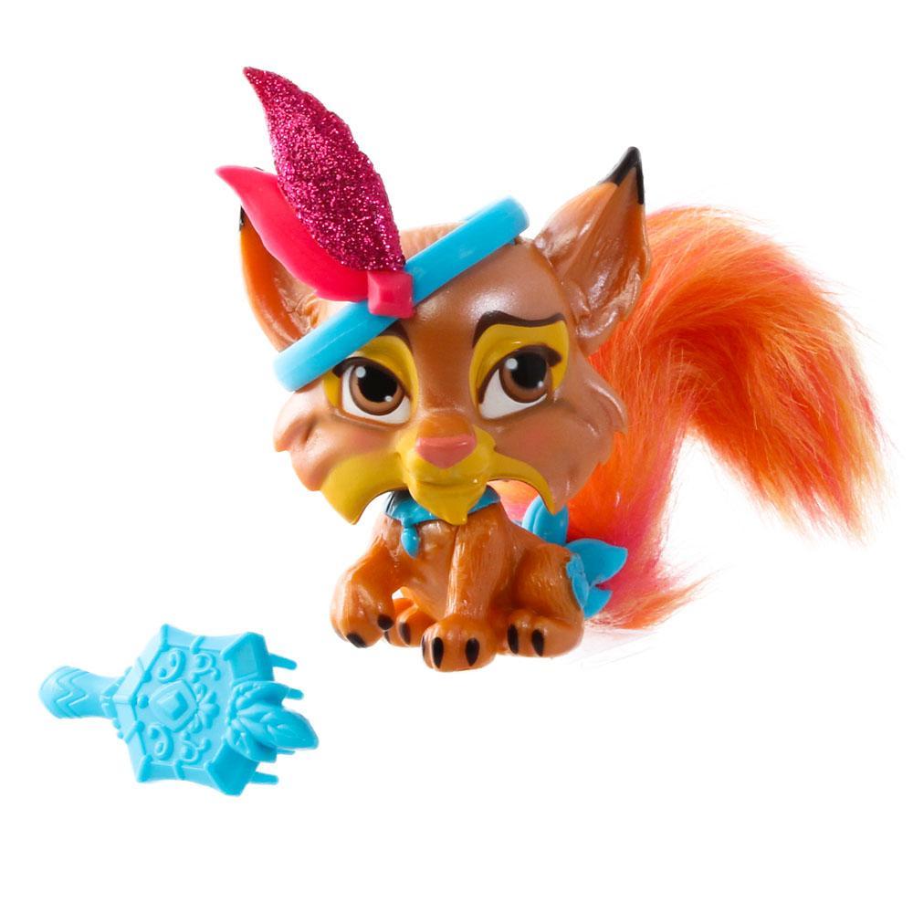 Amazon.com: Disney Princess Palace Pets - Furry Tail