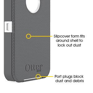 otterbox iphone 4 4s case defender series