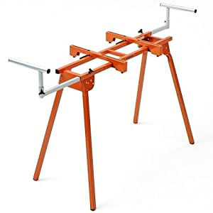 Stands at an ideal working height of 36 inches