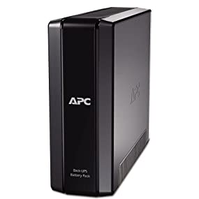 APC BR24BPG Extended Run Battery Pack battery power supply Schneider Electric
