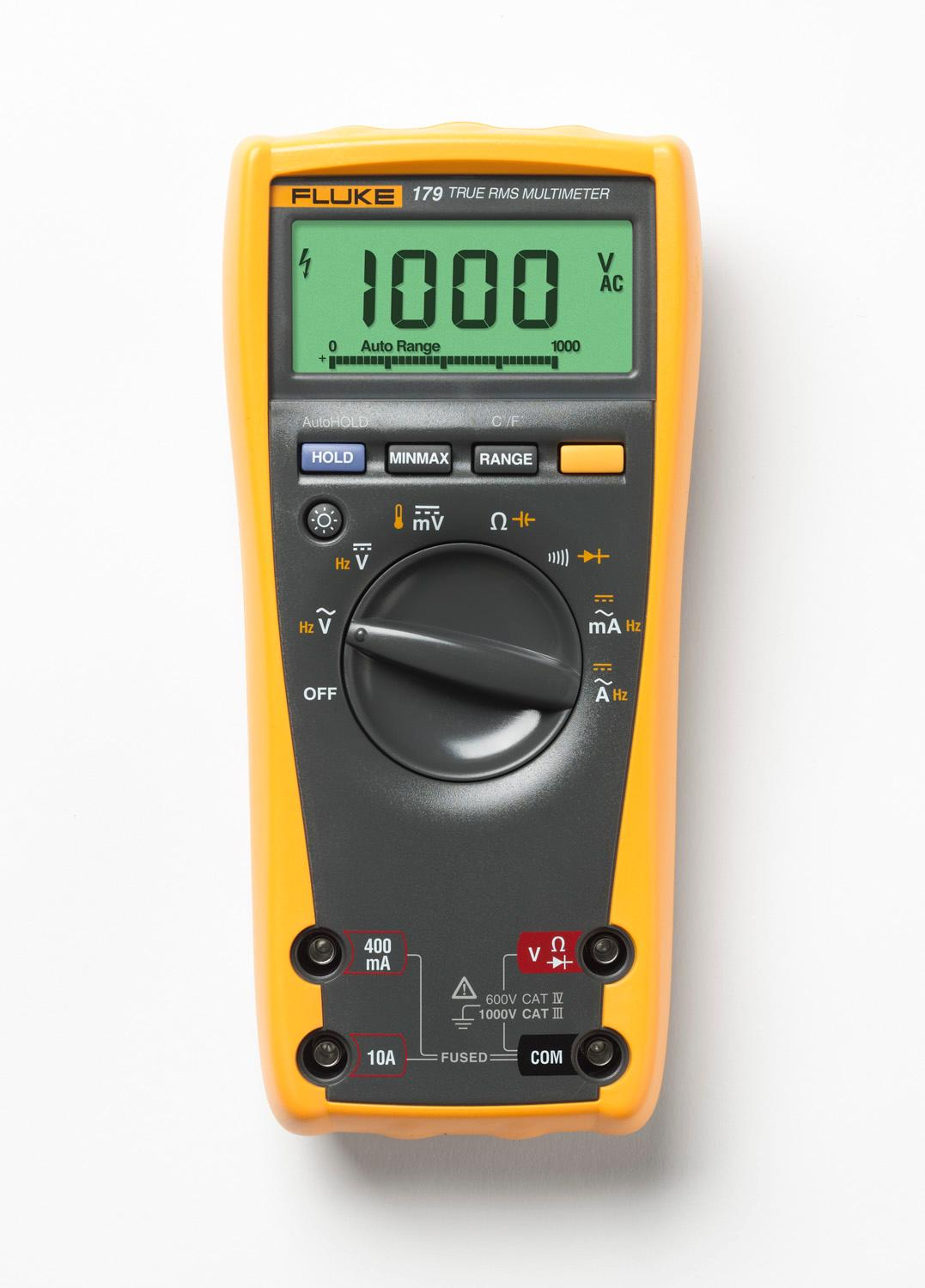 fluke tl81a deluxe electronic test lead kit ideal for testing