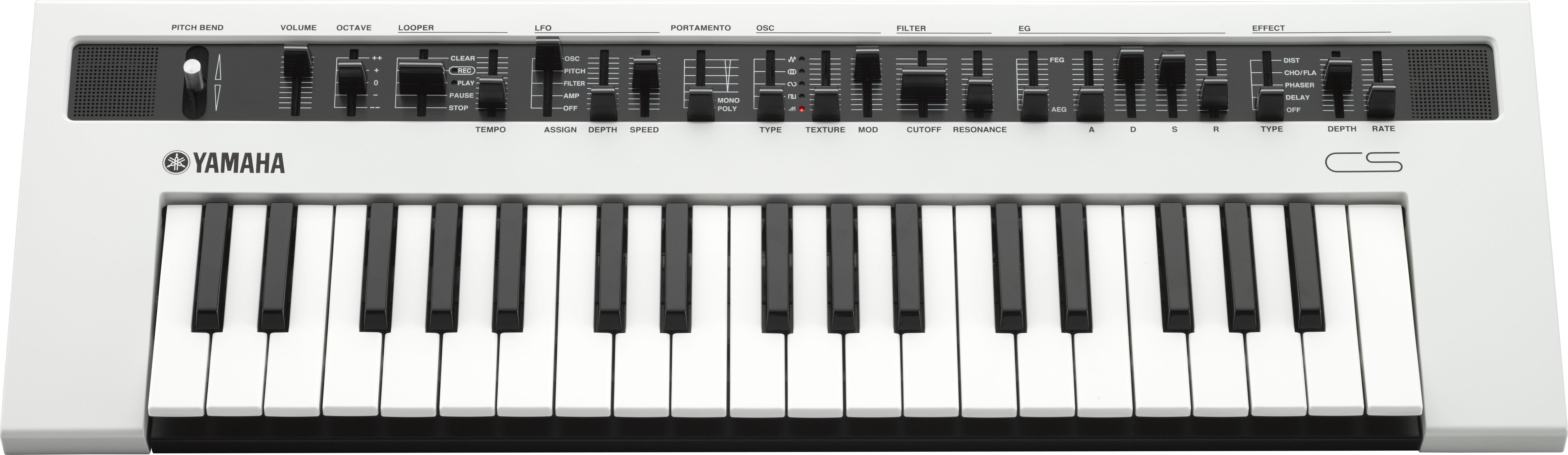 Yamaha Reface Cp Connect To Keyboard