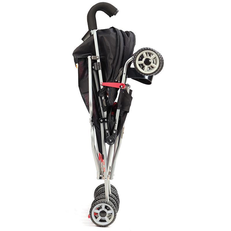 Amazon Com Kolcraft Cloud Side By Side Umbrella Stroller