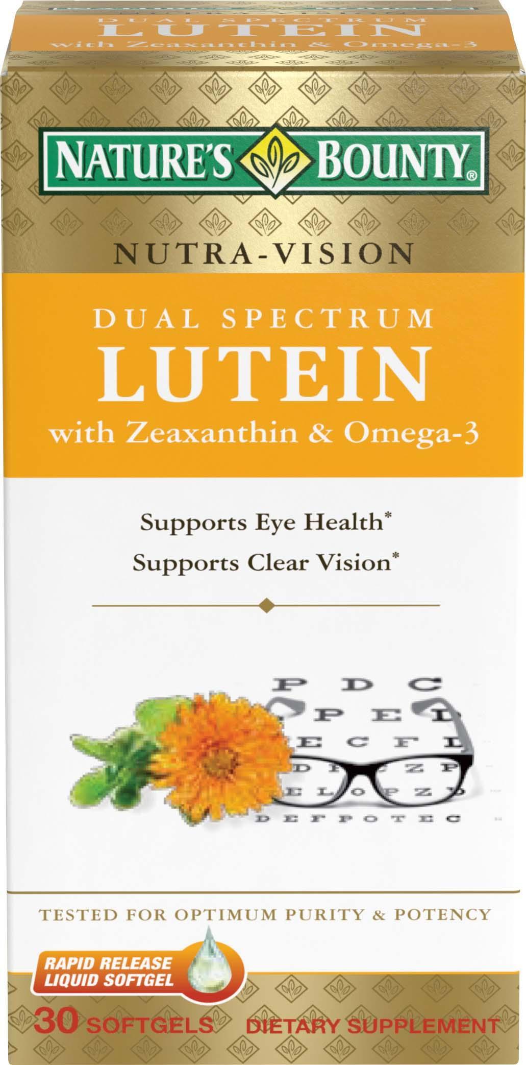 Dual Spectrum Omega-3 pics