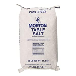 Morton Salt For Your Business