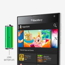 Amazon.com: BlackBerry Passport Factory Unlocked Cellphone, 32GB