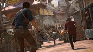uncharted;ps4;ps3;playstation;beta;multiplayer;singleplayer;tombraider;laracroft;nathanfillion;