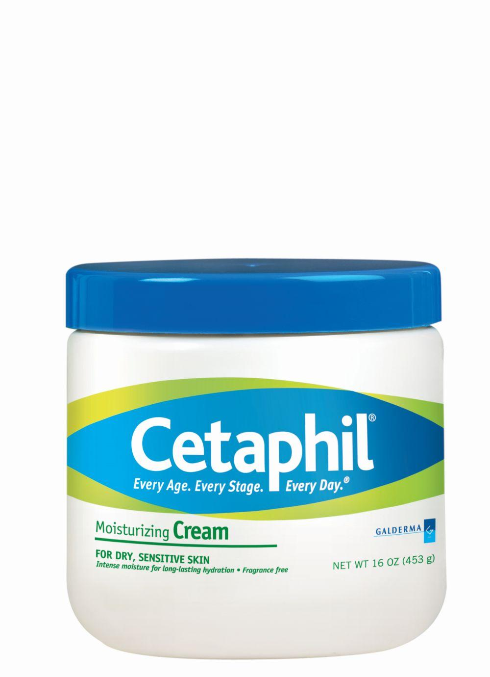 Amazon Com Cetaphil Moisturizing Cream Fragrance Free 16 Ounce Pack Of 2 Body Gels And