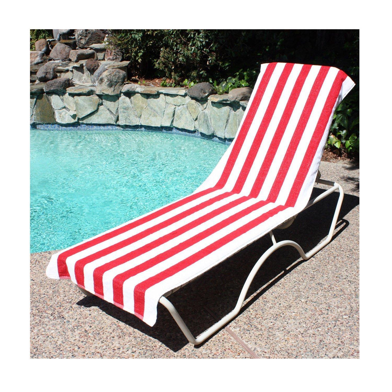 Beach Towel Towel Tanning Tan Lounge Chair Pocket Pool