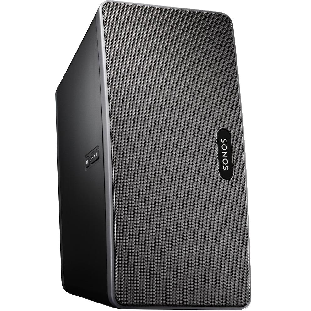 how to add a sonos speaker