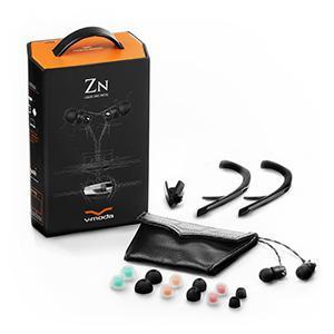 zn, headphones, in-ear, in-ear headphones, earbuds, buds, earphones, warranty