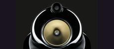 Bowers and wilkins, B&W, Bowers & Wilkins, headphones, 800 Series, luxury audio, high end speakers
