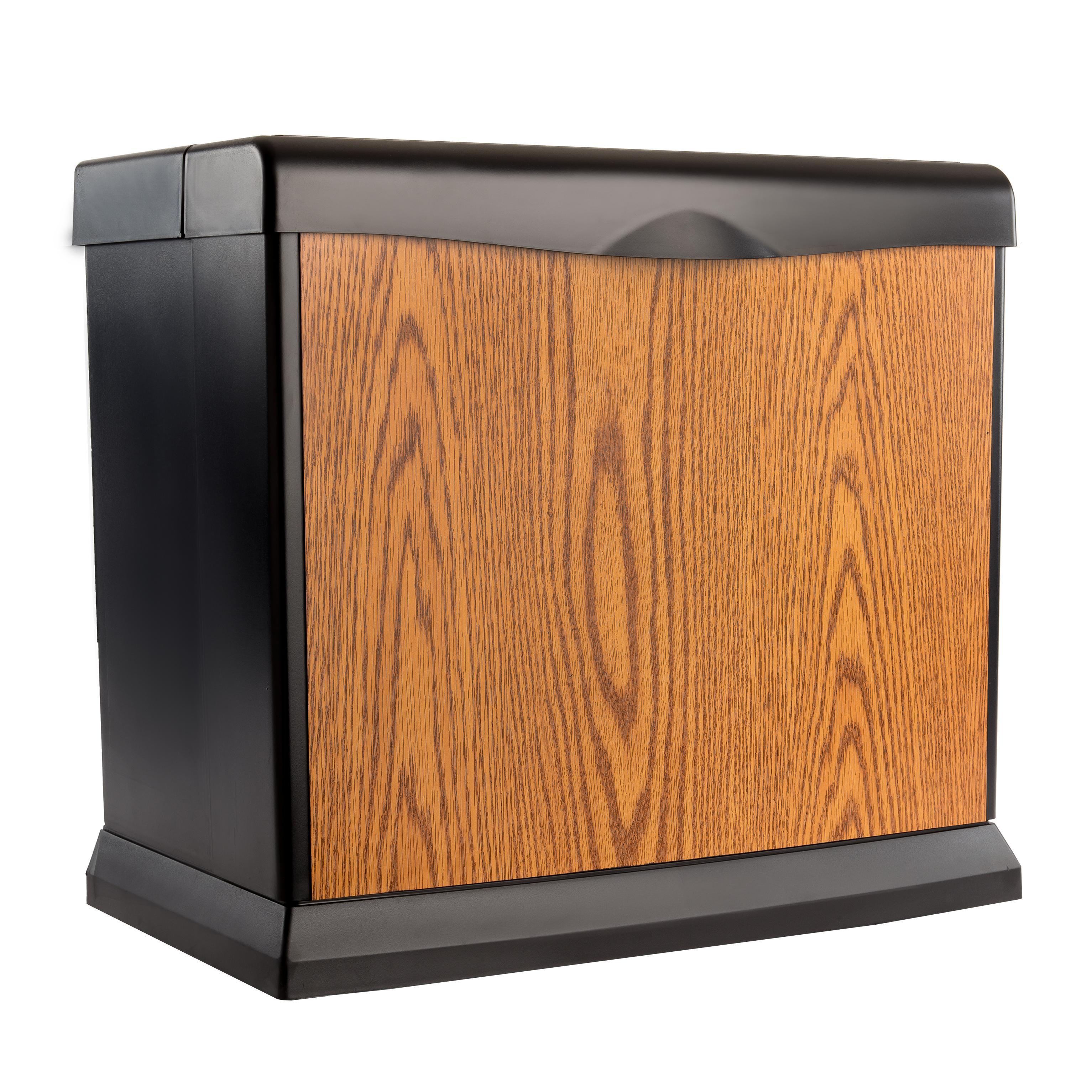 console evaporative humidifier ea1407 this evaporative humidifier  #A05E2B