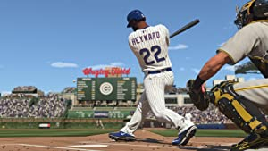 mlb;baseball;major;league;ps4;ps3;playstation;show;16;online;videogame;donaldson;toronto;bluejays