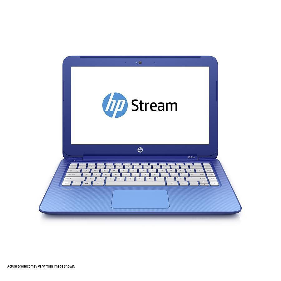 HP Stream 13.3 Inch Laptop (Intel Celeron, 2GB, 32GB SSD ...