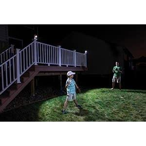 spotlight with remote applications, where to use spotlight with remote, backyard lighting