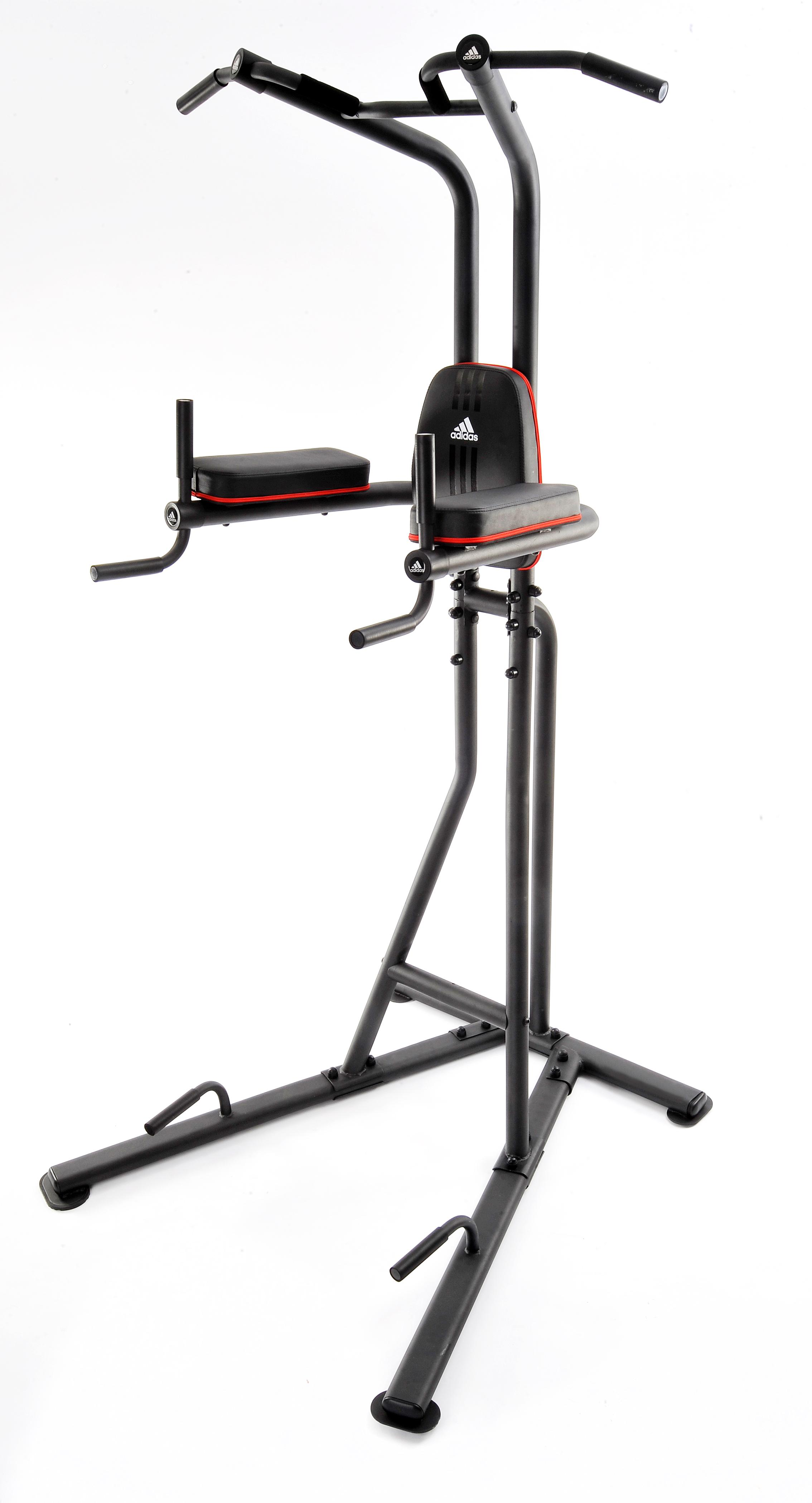 Amazon.com : adidas Power Tower : Exercise Power Stands : Sports