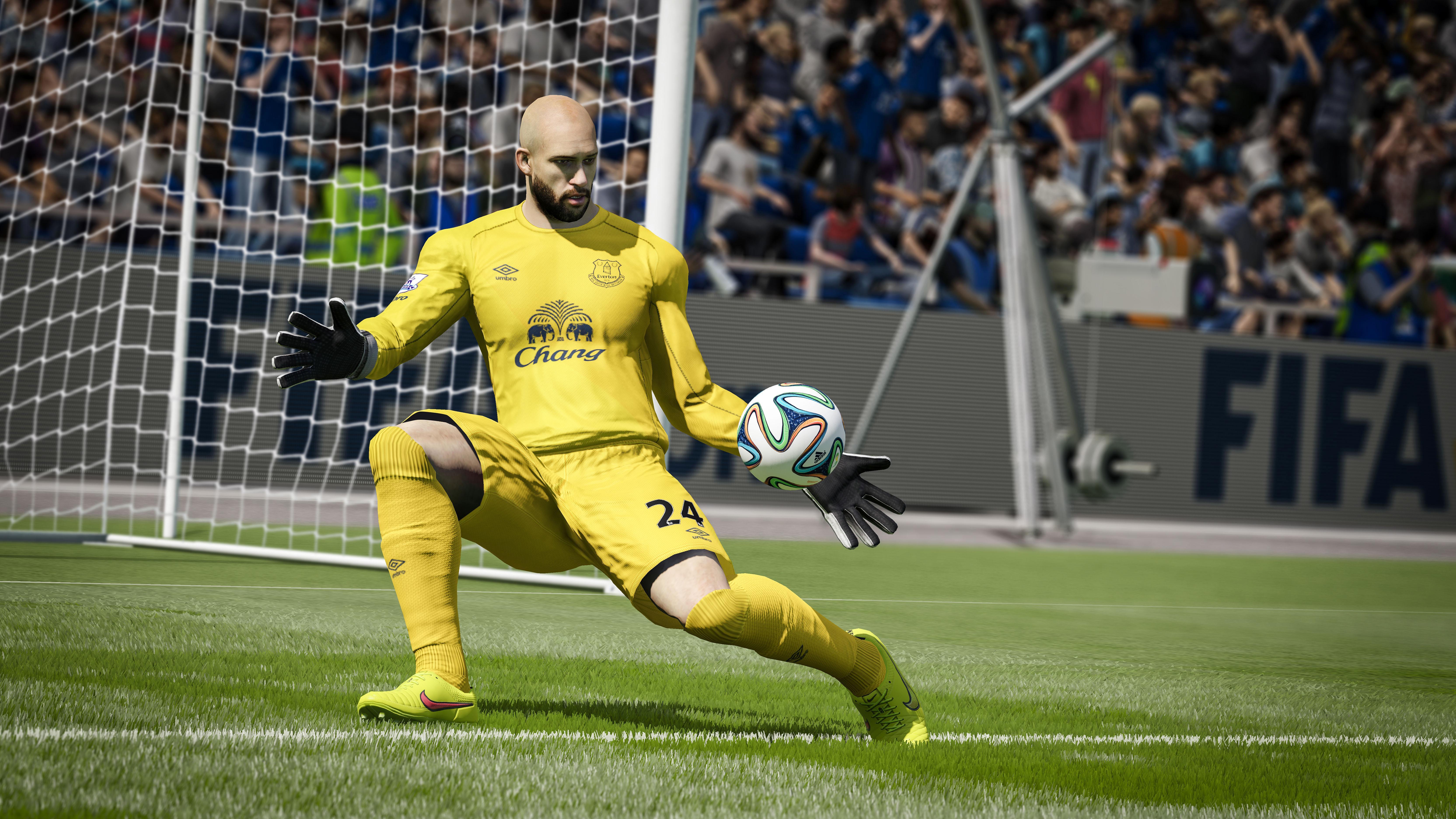 Amazon.com: FIFA 15 - PlayStation 4: Video Games