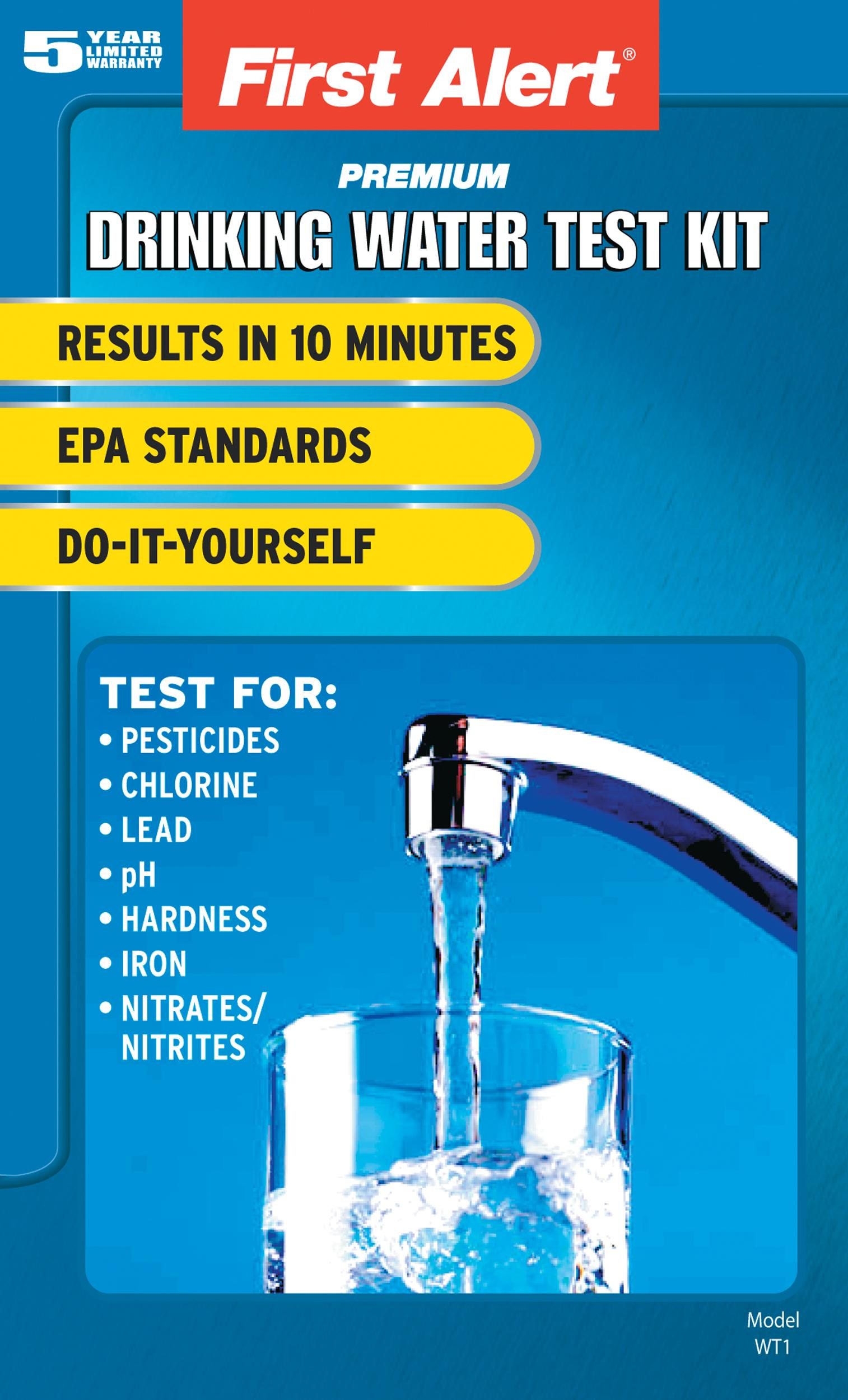 Best Drinking Water Testing Lab Rewies