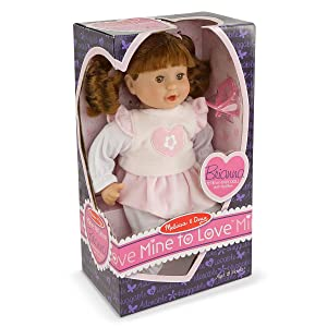 baby doll, play house, toy for 18 month old, toddler toy for girls