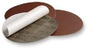 3M Stikit Cloth Disc 202DZ