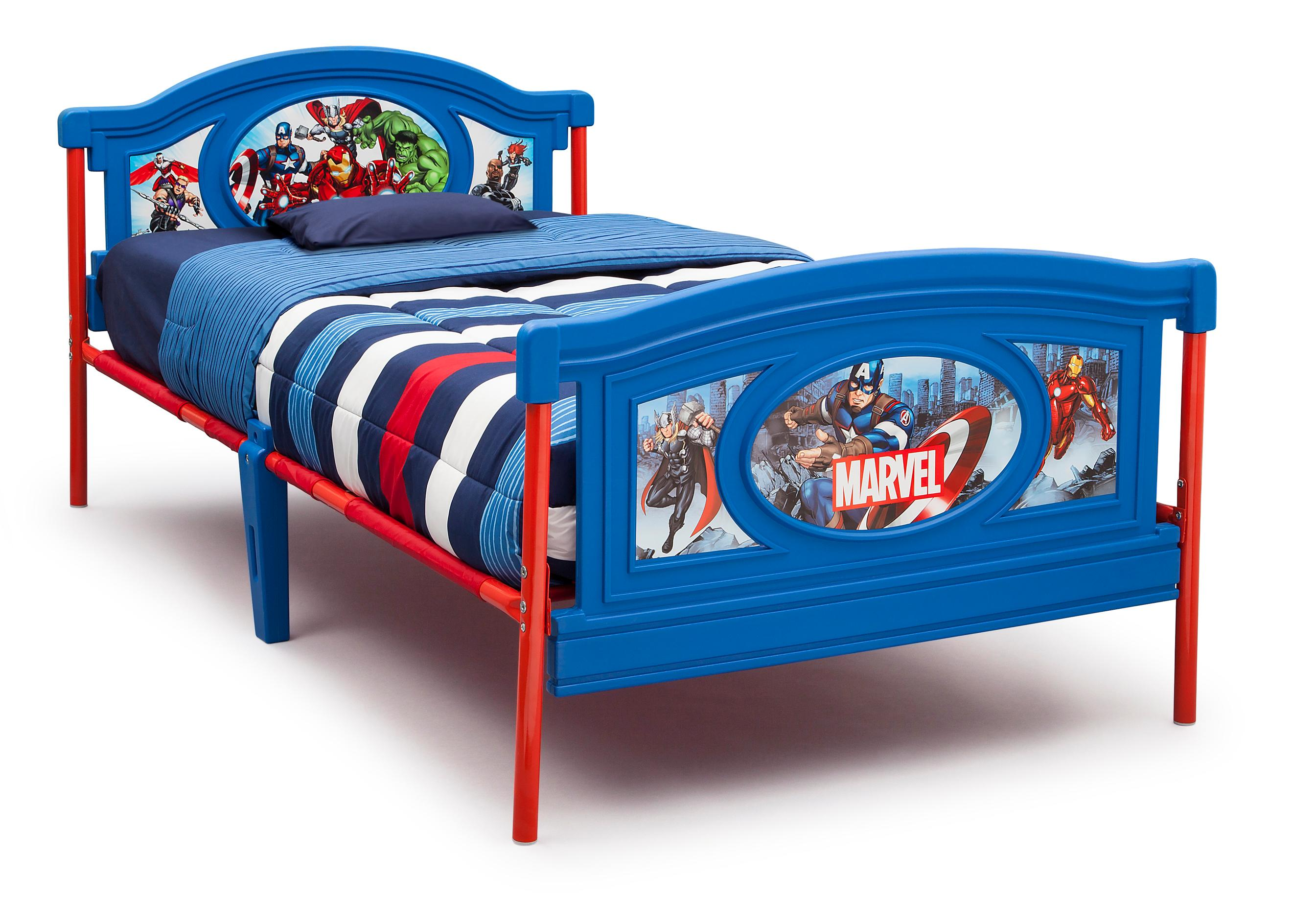 Delta Children Twin Bed Star Wars Baby