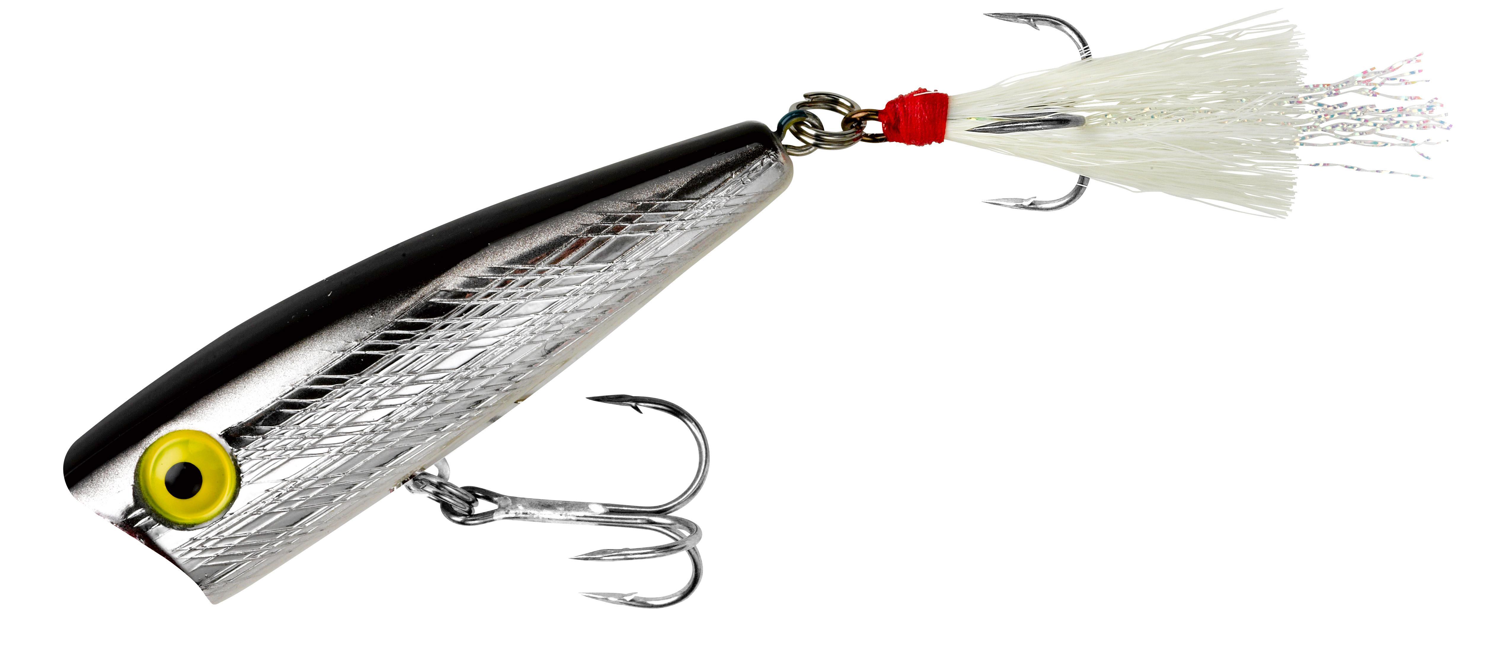 Rebel pop r fishing lure bone fishing for Amazon fishing lures