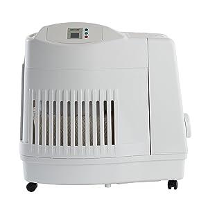 AIRCARE Console Evaporative Humidifier, MA1201