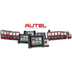 Autel, DS708, Maxisys, scan tool, diagnostic, automotive
