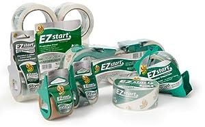 EZ Start Packaging Tape