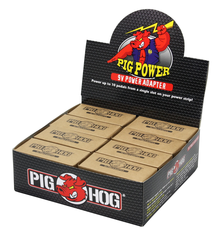 Amazon.com: PigHog PP9V Pig Power 9V DC 1000ma Power